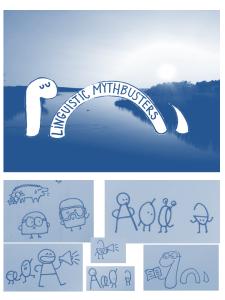 Blå version Mythbusters ideer