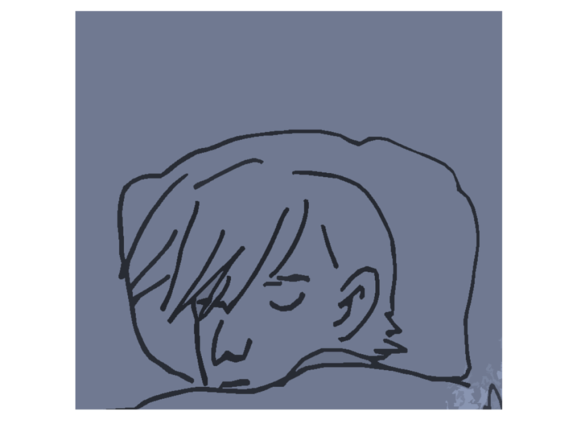 Morning before the alarm slash Snooze Master